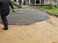 Купить бетона киржач цементный раствор кварцевый песок